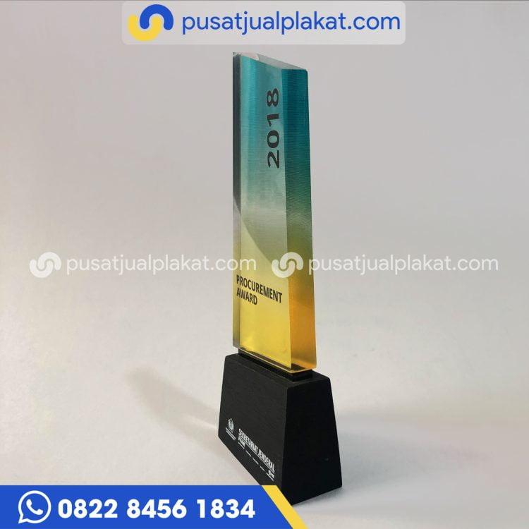 Plakat Award Custom